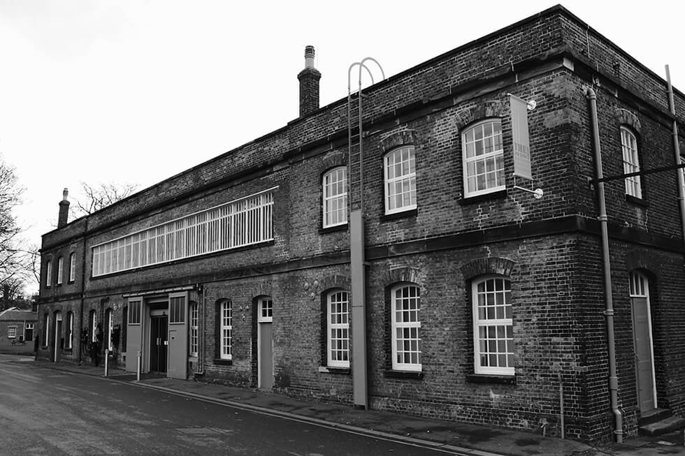 The Joiners Shop